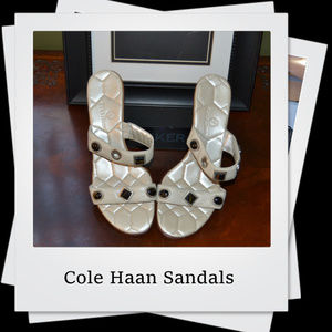 GUC | Cole Haan Sandals